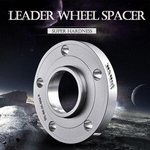Image 2 - TEEZE Wheel spacer for BMW E46 PCD 5x120 Center diameter 72.6mm high quailty Al7075 aluminum alloy wheel rims adapter 1 pieces
