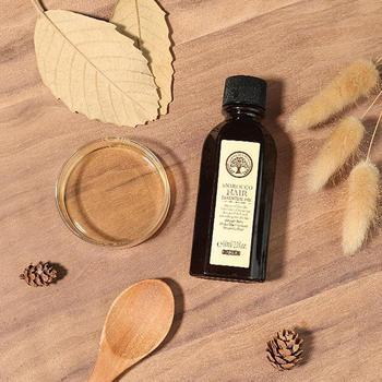 New 60ml Morocco Argan Oil Haircare Essential Oil Nourish Dry Scalp Hairdressing Treatment Glycerol Oil Repair Hair Damage M3O7 2