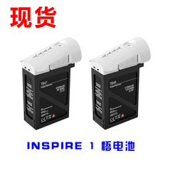 DJI Wu Inspire 1 Unmanned Aerial Vehicle Original Factory Intelligent Flight Battery TB47 Tb48 Accessories
