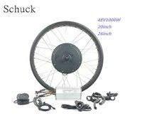 Nuevo https://ae01.alicdn.com/kf/H81fa78d206834c659cd668c0f3df66031/Schuck 48V1000W bicicleta eléctrica BLDC bicicleta de nieve de 20 o 26 pulgadas de rotación trasera.jpg