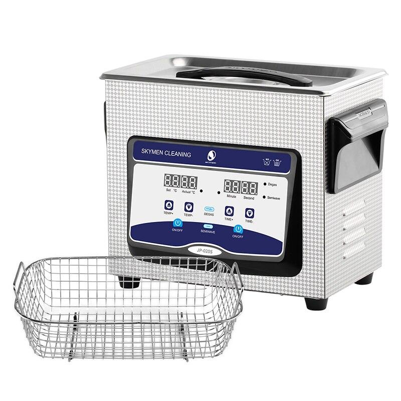 Skymen Ultra sonic Cleaner Ultrasound sonic Bad Machine 3.2L 4.5L 6.5L 15L 22L 30L-in Ultrasone reinigers van Huishoudelijk Apparatuur op  Groep 1