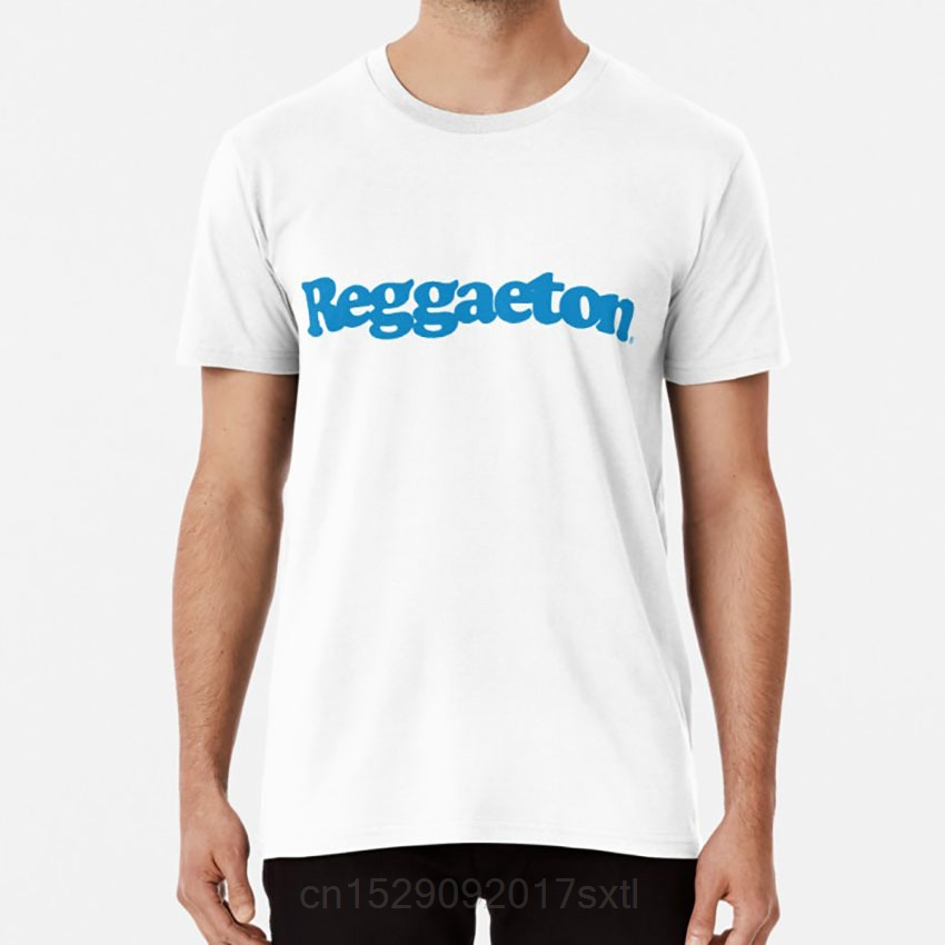 Reggaeton J Balvin T-Shirt Men