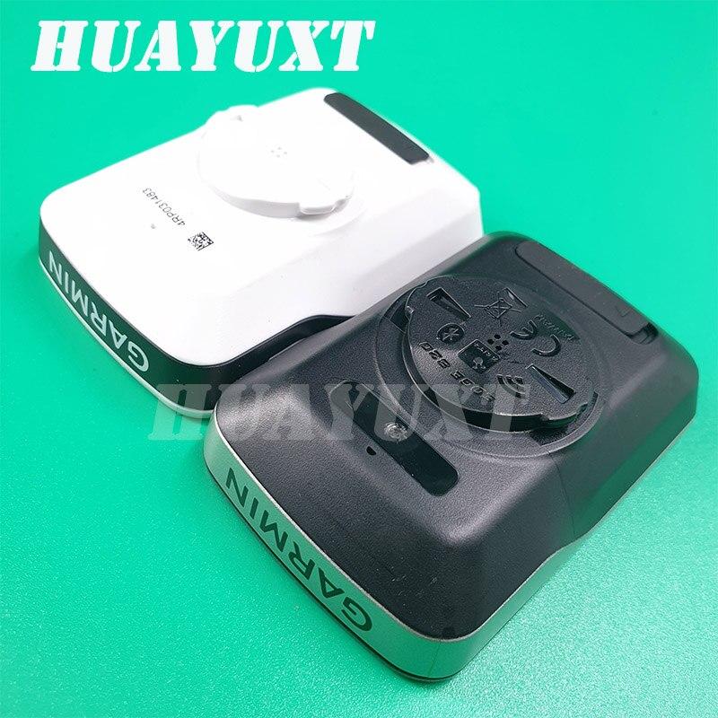 Оригинальная б/у задняя крышка аккумулятора для Garmin edge 820 с литий-ионной батареей для Garmin edge 820 ремонт и замена