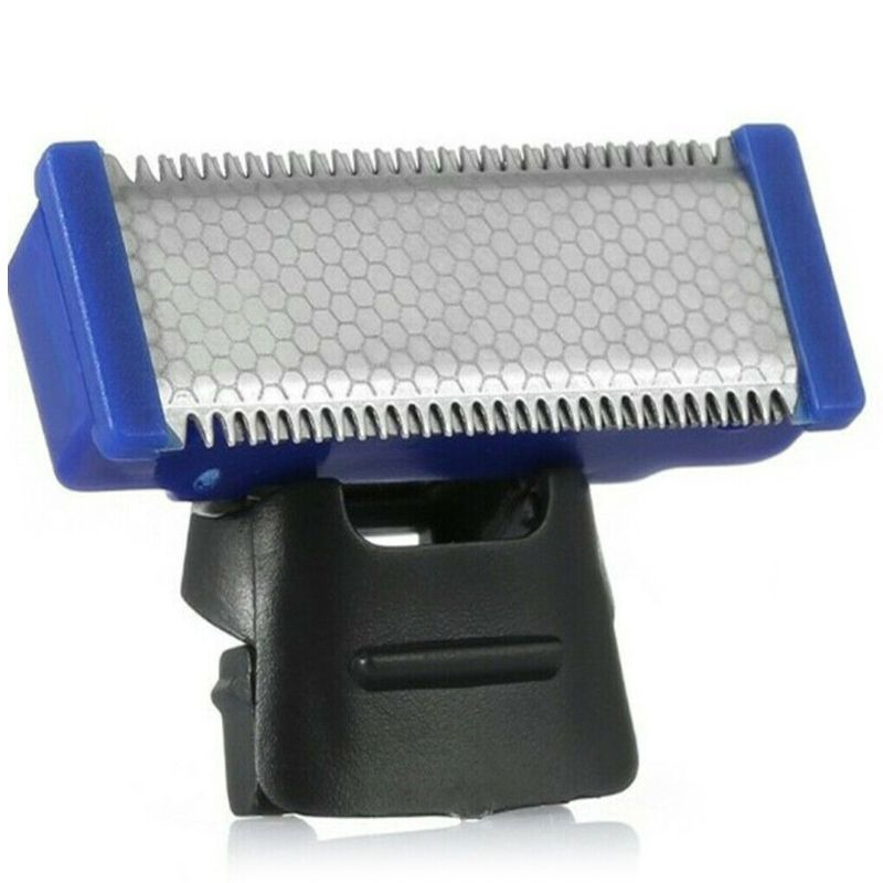 Men For Micro-Solo-Electric-Razor Double-Sided Blade Head Shaver Replacement