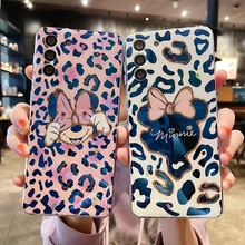 S21 S20FE Shiny Gems Leopard Phone Case For Samsung Note20 S10 S20Ultra Note20Ultra Full Cover Skinny Shell Body Protection
