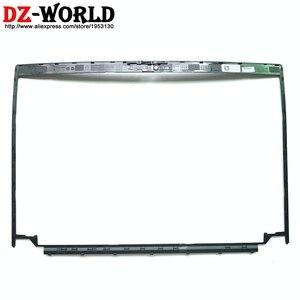 Image 2 - חדש מחשב נייד מסך קדמי פגז LCD Bezel כיסוי עבור Lenovo ThinkPad X390 X395 תצוגת מסגרת חלק 02HL009 SM10K64515 AP1BT000800