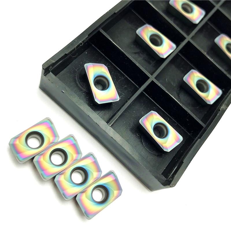 High Quality APMT1135 PDER M2/H2 Turning Tool Carbide Insert APMT 1135 Milling Turning Tool  Milling Lathe Tools Turning Insert