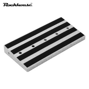 Guitar-Effect Pedal-Board Linking-Tapes Engineering Plastic Portable with RPB-2 Rockhouse