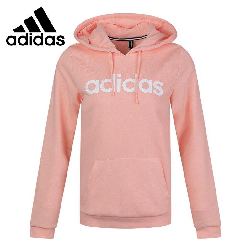 Original New Arrival  Adidas NEO W CE HDY  Women's   Pullover Hoodies Sportswear