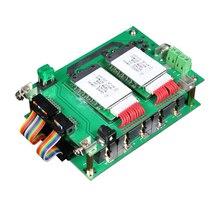 36V 10S mur dalimentation 18650 batterie 10S BMS Li ion Lithium 18650 support de batterie BMS PCB bricolage Ebike batterie 10S boîte de batterie