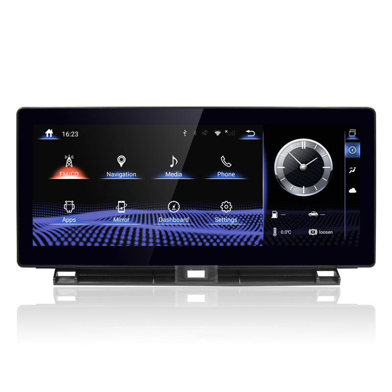 "10.25"" Android Multimedia Car Radio Audio Infotainment SatNav for Lexus NX NX200 NX300 NX300h NX200t 2014 2015 2016 2017 2018"