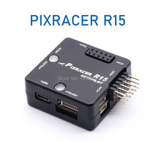 PIXRACER R15 Autopilot Xracer PX4 Pixhawk Flight Controller with xt60 For FPV Racing RC Drone Quadcopter Multicopter Multirotor