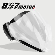 Ветровое стекло для мотоцикла Suzuki GSX1300R GSXR Hayabusa 1300 2008 2009 2010 2011 2012 2013 2014 2015 2016 GSXR1300