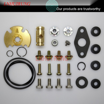 Turbo repair kit for Audi A3 1.9 TDI 81 Kw ALH AHF GT1749V 713672 454232 701855 454183 038253019C 028145702EV Turbo rebuild kits image