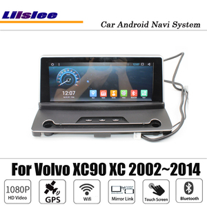 Car Multimedia Android Player For Volvo
