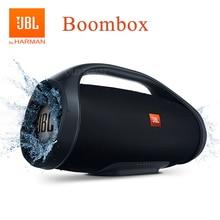 JBL Boombox 2 Portable Bluetooth Wireless Outdoor Speaker IPX7 Waterproof Loudspeaker Deep Bass Music Box