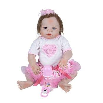 Кукла-младенец KEIUMI CD23 5