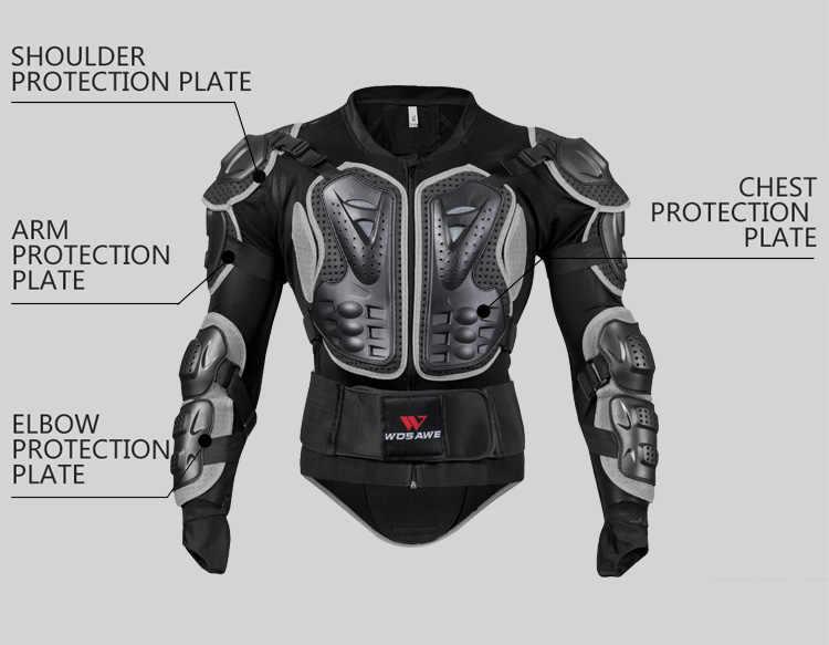 Мотоциклетная защита для всего тела, защитная броня для Moto s, мотоциклетная защита, мотоциклетная куртка, шорты, наколенники, перчатки
