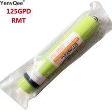 Filtro de agua de ósmosis inversa RMT ULP-2012-125GPD RO, purificador de agua, sistema de filtro RO común General estándar