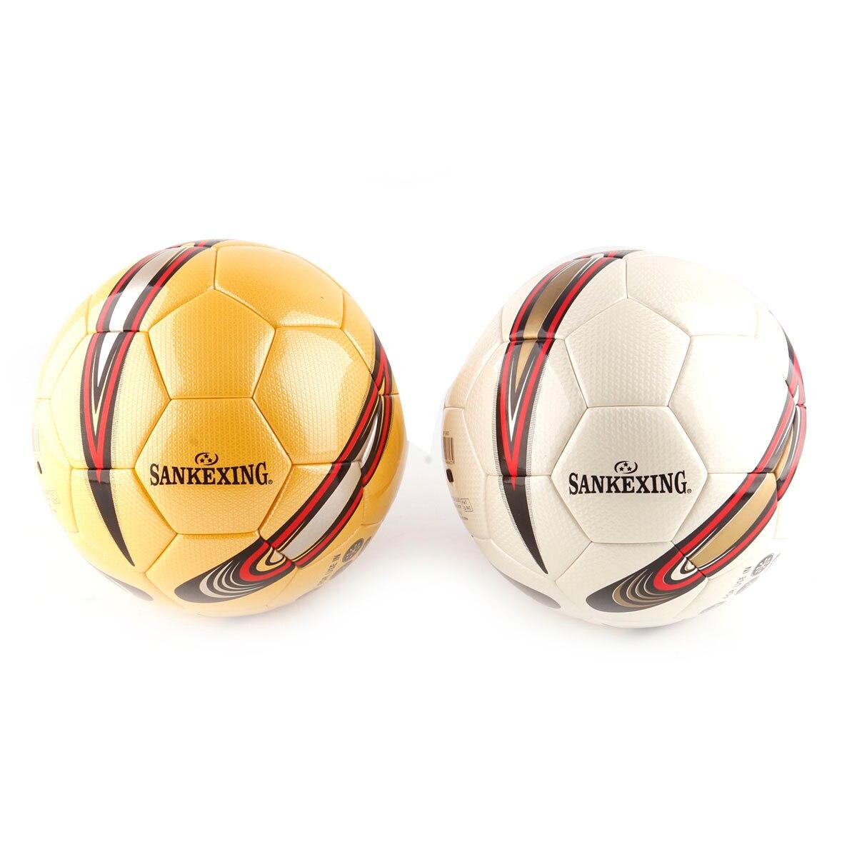 Soccer Ball Size 4 Outdoor Football Ball Standard Soccer Ball Training Ball Dropshipping