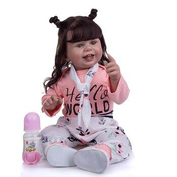 Кукла-младенец KEIUMI 27D09 4