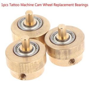 Tattoo Machine Bearing Practic