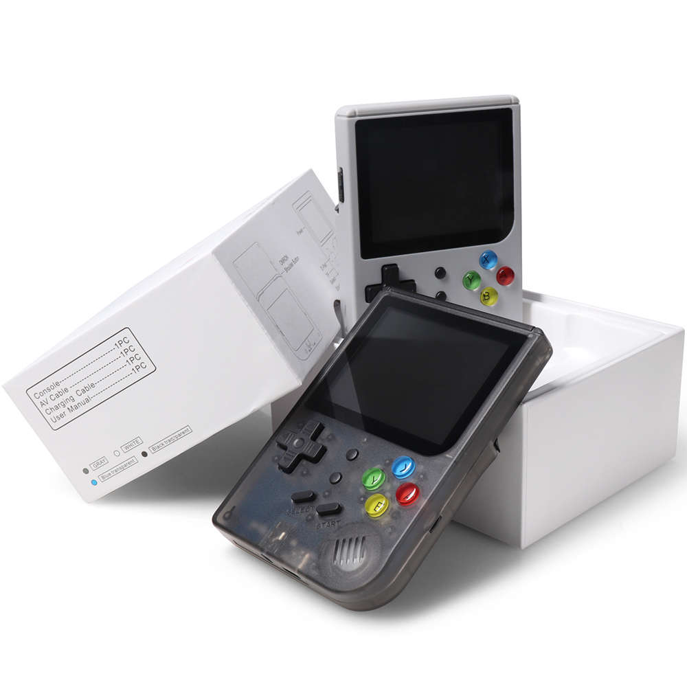 IPS Screen Retro Game 300, RG300,retro game handheld,16G internal, 3inch portable video game console 1