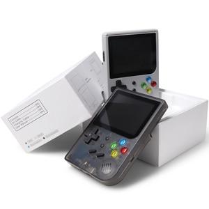 Image 2 - IPS شاشة ريترو لعبة 300 ، RG300 ، ريترو لعبة يده ، 16G الداخلية ، 3 بوصة المحمولة لعبة فيديو وحدة التحكم