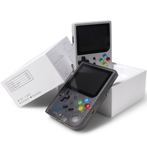 Image 2 - IPS Screen Retro Game 300, RG300,retro game handheld,16G internal, 3inch portable video game console