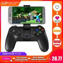 GameSir T1s manette Bluetooth 2.4G contrôleur sans fil pour téléphone Android/Windows PC/VR/TV Box/pour Playstation 3 Joystick pour PC