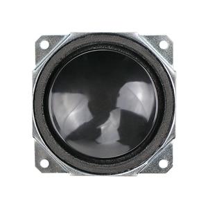 Image 4 - 2 Inch 20W Full Range Subwoofer Speaker 8ohm PP Basin Reflexed Cloth Edge Double Magnetic Long Stroke Desktop DIY 1Pairs