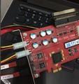 PC3000 карта обновления порта, чип l88SA8052, PC3000 карта передачи
