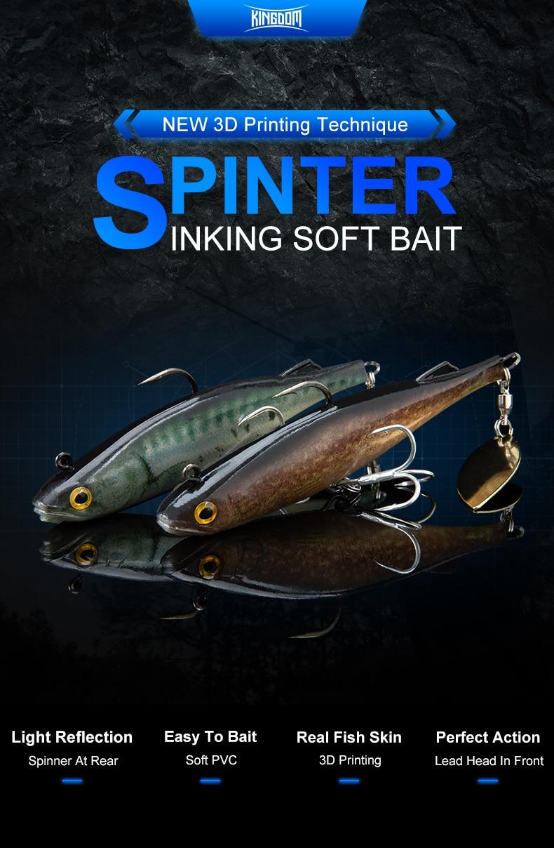 para truta 3d impressão wobblers iscas de pesca