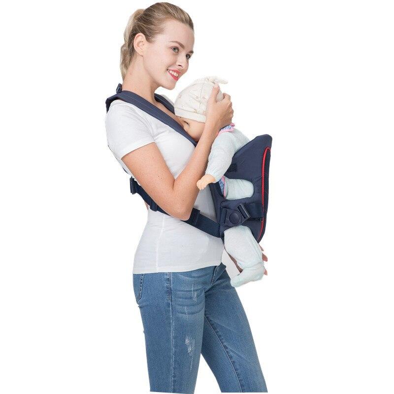 envoltório suspensórios bebê canguru saco