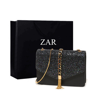 Designer Women Handbags High Quality Tassel Shoulder Bag Messenger Bag Lady Purses Luxury Brand Crossbody Bag Woman Channels GG недорого