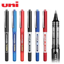 10 Pcs/Lot Japan UNI / Mitsubishi UB 150 Waterproof Gel Pen Roller Ball Pe 0.38mm 0.5mm 2018