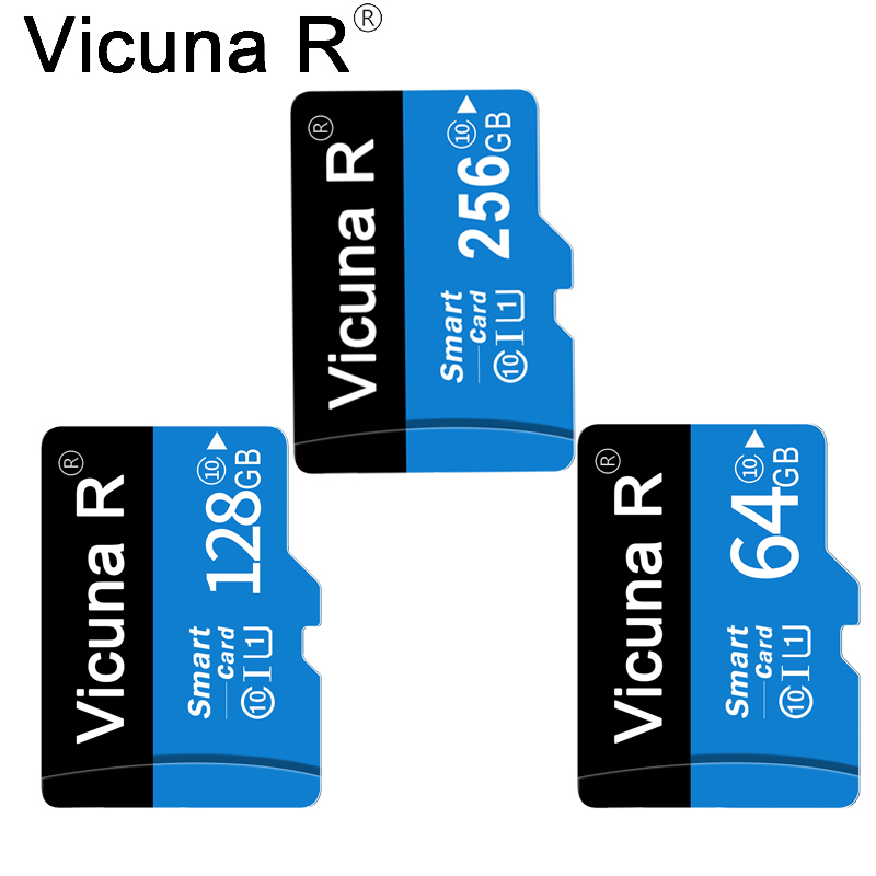 SD/TF Flash Card 128GB 64GB Micro Memory Card 32GB 16GB 8GB Cartaodememoria 64GB Flashcard 8163264128GB MemoryCard
