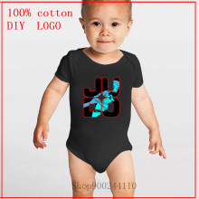 Brazilian Jiu Jitsu Judo baby boy clothes Short Sleeved baby