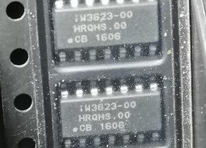 Image 1 - 100PCS ~ 500PCS/הרבה IW3623 00 SOP 14 100% מקורי אותנטי