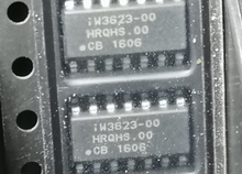 100PCS ~ 500PCS / LOT IW3623 00 SOP 14 100% original authentic