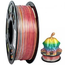 Градиент цвета радуги pla 3d принтер 175 мм нить для принтера