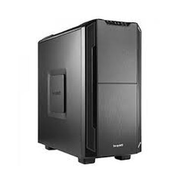 PC- Case BeQuiet Silent Base 600 - schwarz enlarge