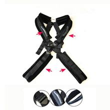 Adult Sex Toys Men And Women Tied Hands Feet Binding Band Couple Bundle Strap Safe Non-Toxic Adult Supplies Adults Bondage Toys(China)