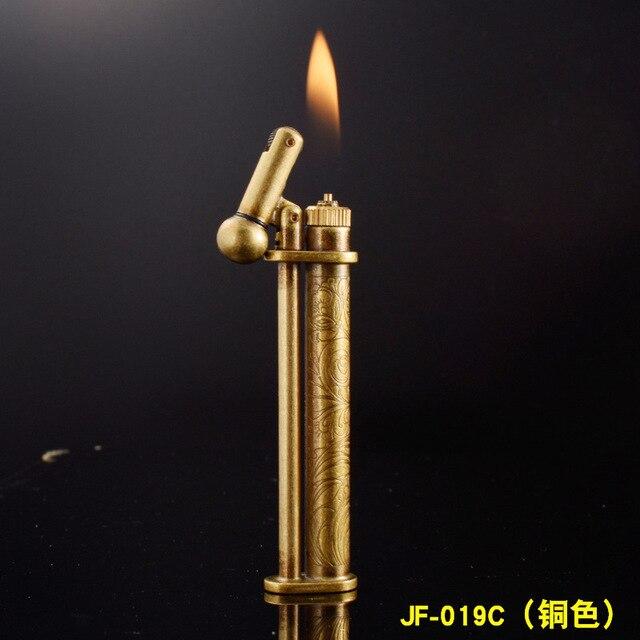 Фото 2020 jifeng three trident чистый латунный шлифовальный круг цена