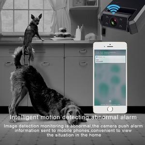 Image 2 - Wireless Mini Camera Smart WiFi Camcorder IP Hotspot HD Night Vision Video Micro Small Ip Cam Motion Detection Vlog Espia