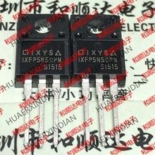20 шт./лот IXFP5N50PM TO-220F 500V 3.2A