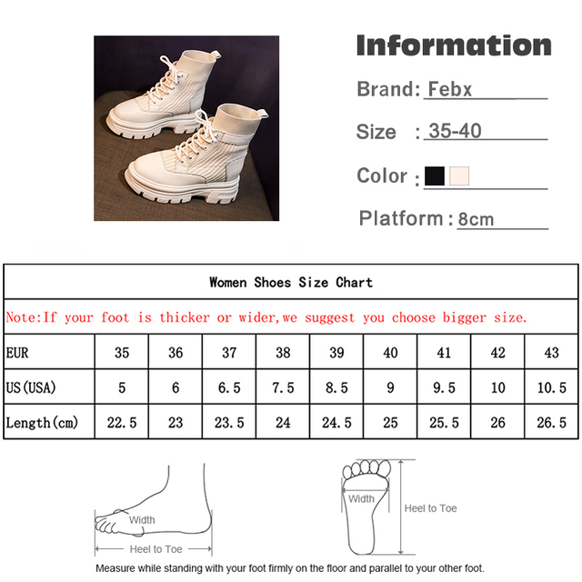 Soft Leather Nude Boots Women's New Casual  Shoes  6