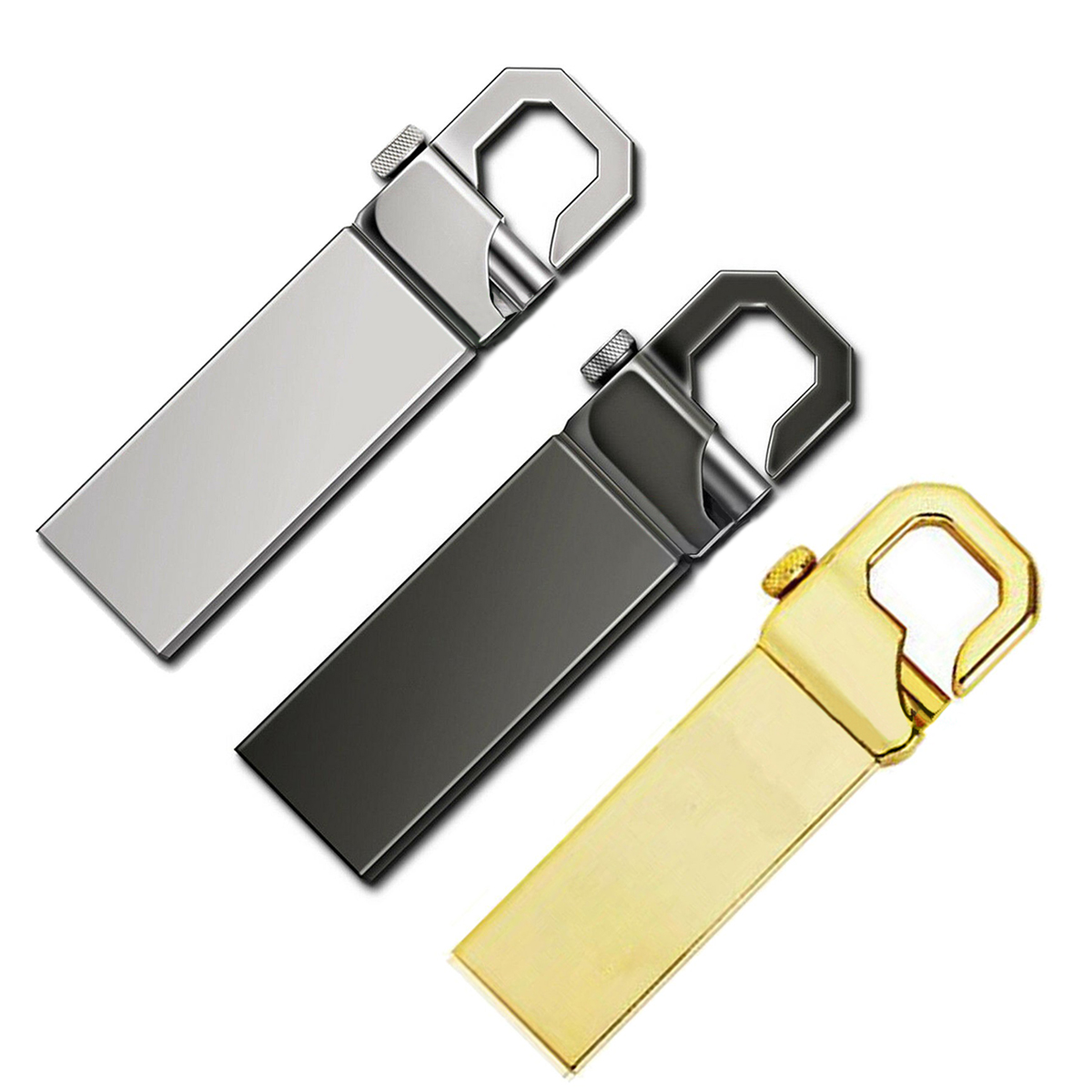USB Flash Drive Memory Stick Storage Thumb Key U Disk USB 2.0 USB Flash Drives High Speed Reading And Writing For PC Laptop