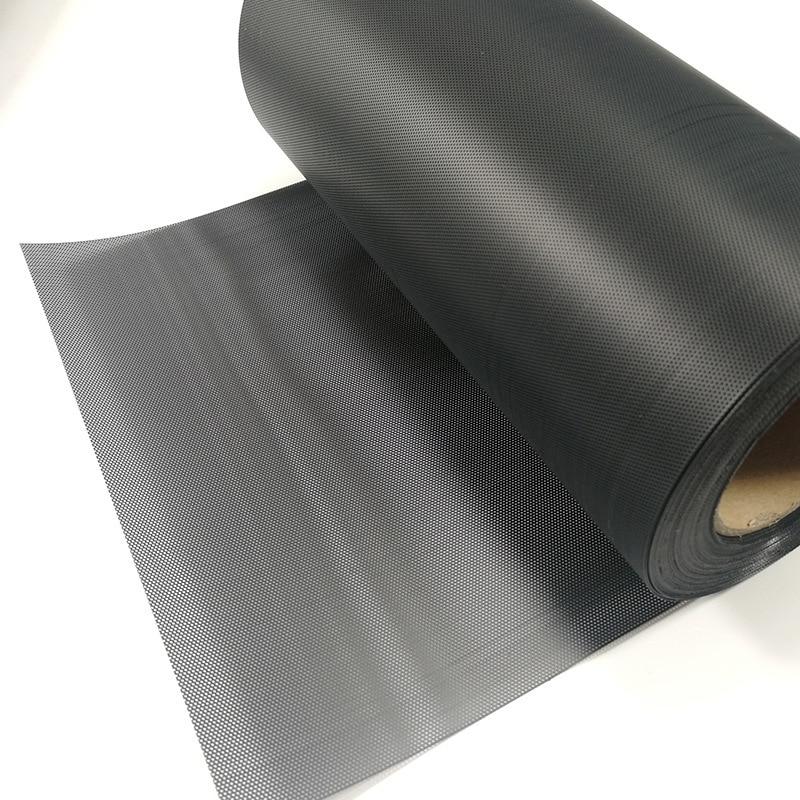 1M Dustproof Computer Mesh PVC Mesh Net Cover Guard for Speaker Fan Cooler Case Chassis Dust Filter Network Net Case clean 0.3mm