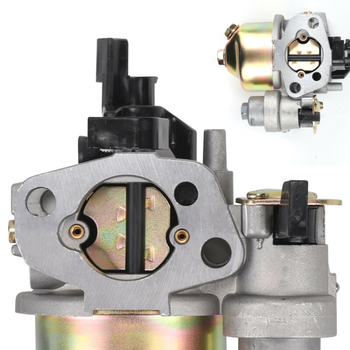 Carburetor Carb For Honda 168F GX22 GX25 GX31 GX160 5.5HP GX200 6.5HP Engine Easy To Install And Reliable image